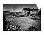 A Farmhouse in Drancy by Corbis