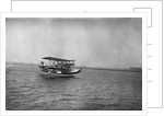 World's Largest Flying Boat by Corbis