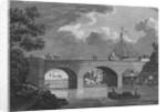 Barton Aqueduct by Corbis