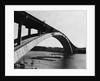 Construction of the Gladesville Bridge by Corbis
