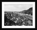 A View of Heidelberg by Corbis
