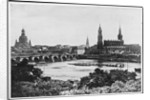 A View of Dresden by Corbis