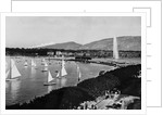 A View of Geneva by Corbis