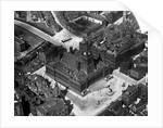 Leeds Town Hall by Corbis