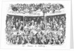 A Theatre Audience by Corbis