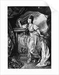 Elizabeth Farren as Hermione by Corbis