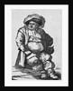 Kemble as Falstaff by Corbis