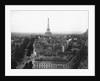 Aerial View over Paris by Corbis