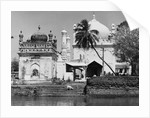 Hindu Temple by Corbis