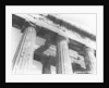 Ruins of the Acropolis by Corbis