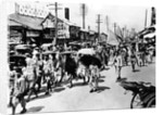 Sun Yat-sen's Army on the March by Corbis