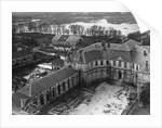 The Reconstruction Of Verdun by Corbis