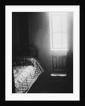 Bedroom at Women's Hostel by Corbis