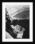 Bridge of the Inca, Argentinian Andes by Corbis