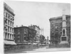 Madison Square by Corbis