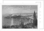 Constantinople by Corbis