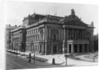 Reduta Theatre by Corbis