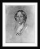 Portrait of Elizabeth Gaskell by Corbis