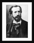 Frederic Auguste Bartholdi by Corbis