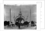 Paris Exposition of 1900 by Corbis