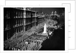 Ceremony at London Cenotaph by Corbis