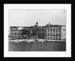 Celebrations at Government House, Calcutta by Corbis