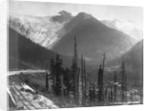 Canadian Rockies by Corbis