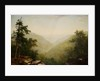 Kaaterskill Clove by Asher Brown Durand
