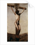 Crucifixion by Thomas Eakins