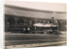 Toulon the Train Engine by Corbis