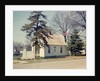The birthplace of Harry Truman in Lamar, Missouri. by Corbis