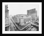 Grand Central Terminal by Corbis