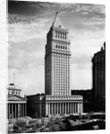 United States Courthouse Building, New York by Corbis