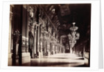 Foyer of the Opera, Paris by Corbis
