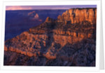 South Rim of the Grand Canyon by Corbis