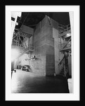 Chicago Pile I: The World's First Nuclear Reactor by Corbis