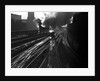 Heading into the Station by Corbis