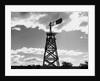 Broken Windmill by Corbis