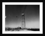 Test Tower at Trinity Site by Corbis