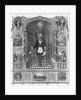 Washington as a Freemason by Strobridge & Co.