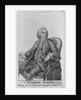 Portrait of Benjamin Franklin by Corbis