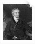 Engraving of Thomas Young by Corbis