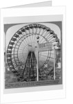 Ferris Wheel at Saint Louis World's Fair by Corbis