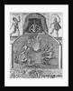 John Smith Observes a Native American Ritual by Corbis