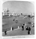 Trans-Mississippi Exposition Grounds by Corbis