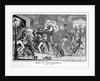 Riot in Philadelphia, June 7, 1844 by James Baillie