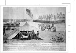 Expulsion of Mormons From Missouri by Corbis