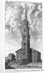 Baptist Meeting House in Providence, Rhode Island by Corbis