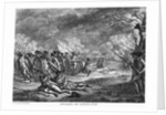 Battle of Lexington by Corbis