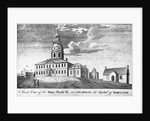 Plans for the Maryland State House by Corbis